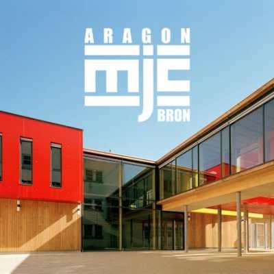 Cours hebdomadaires à la MJC Louis Aragon de Bron