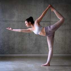 KenZen Shiatsu Lyon - Yoga Avancé
