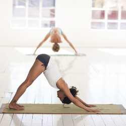 KenZen Shiatsu Lyon - Yoga Débutant