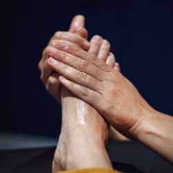 KenZen Shiatsu Lyon - Ginkgo Massage